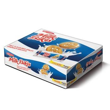 Britannia Milk Bikis Cream 12x44 g