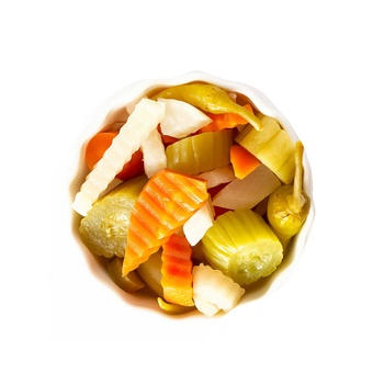 Dhafer Mixed Pickles Bolif