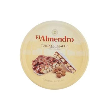 El-Almendro Torta Vegetable 600g