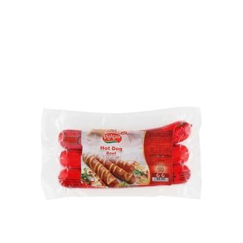 Kalleh Beef Sausage Hotdog 300G