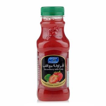 Almarai Juice Strawberry 300ml