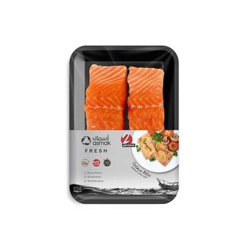 Asmak Salmon Fillet 2 Portions 300g