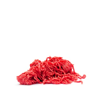 Beef Mince Regular - Grain Fed