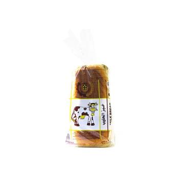 Golden Loaf Milk Bread