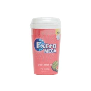 Wrigleys Extra Mega Watermelon 51.5g