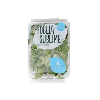Corn Salad Italy