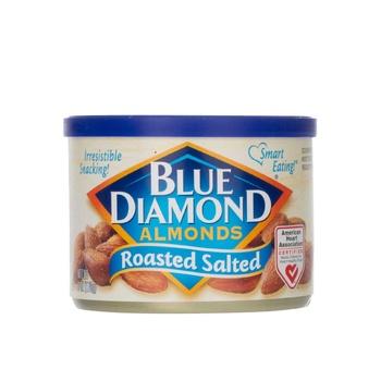 Blue Diamond Almond Roasted & Salted 170g