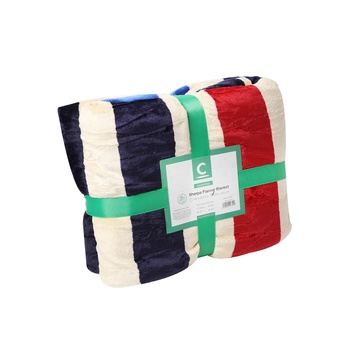 C-Essentials Blankets 200X220cm
