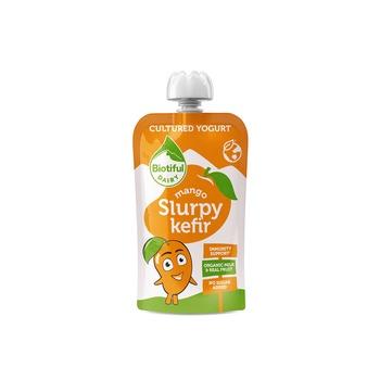 Biotiful Kefir Slurpy Mango 100ml