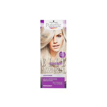 Palette Intensive Color Creme 10-1Artic Silver Blonde Arab5 0ml