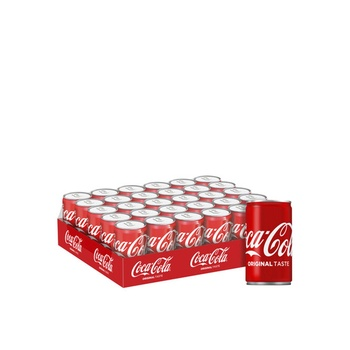 Coca-Cola Regular 30X150ml