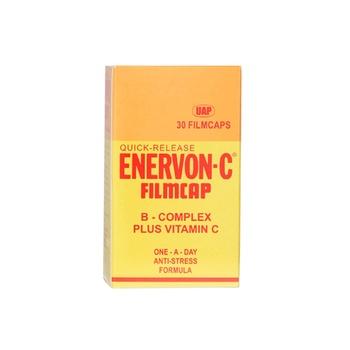 Enervon C Multivitamin Supplement 30s