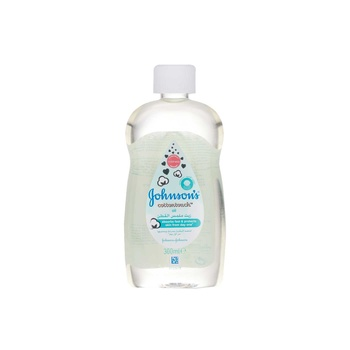 Johnsons Cotton Touch Oil 300Ml