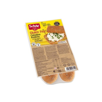 Schar Mini Baguette Gluten Free - Duo (2X75G)