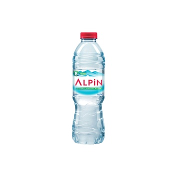 Alpin Spring Water 500ml