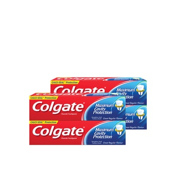 Colgate Cavity Protection Toothpaste 75ml Pack Of 4