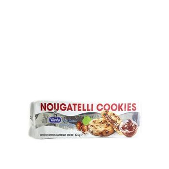 Merba Nougateli Cookies 175g