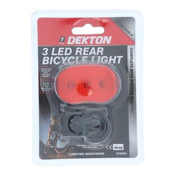 Dekton Bicycle & Walking Light