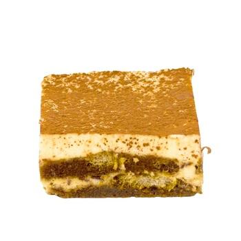 Tiramisu Classico Slice Cake