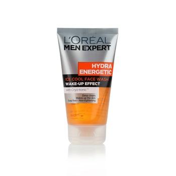 Loreal Men Expert Anti Tightness Cleansing Gel 150 ml