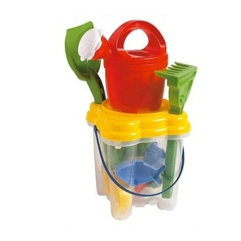 Androni Beach Bucket Set