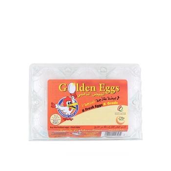 Al Jazira Eggs Medium 6s
