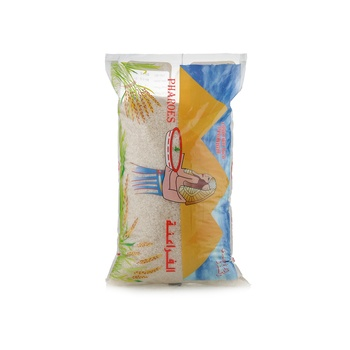 Pharaohs Egyptian Rice Premium 5kg