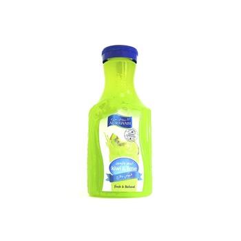 Al Rawabi Kiwi & Lime Juice 1.75ltr