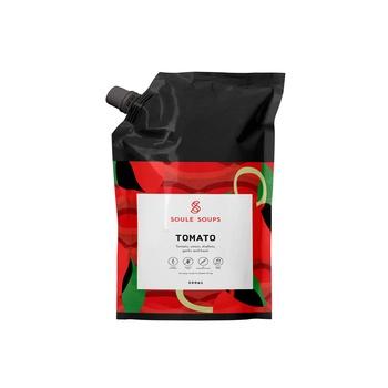 Soule Soups Tomato500ml