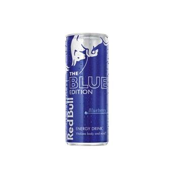 Red Bull Energy Drink, Blueberry, 250 ml
