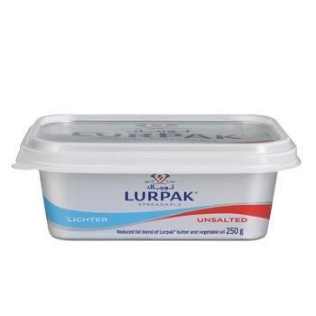 Lurpak Unsalted Lighter Spread 250g