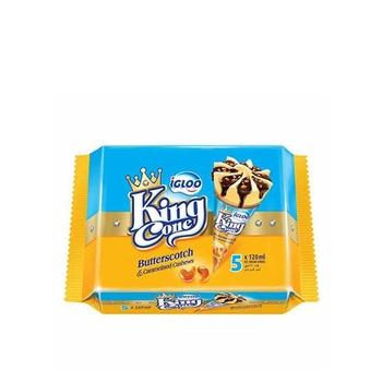 Igloo King Cone Ice Crm Multi Pack