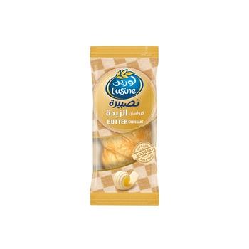 Lusine Butter Croissant 85g