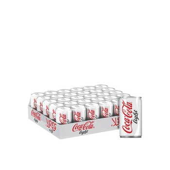 Coca-Cola Light 30X150ml