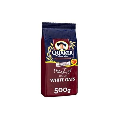 Quaker Oats Bag 500g