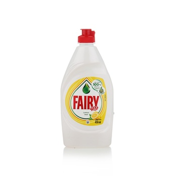Fairy Lemon Phoenix 450ml
