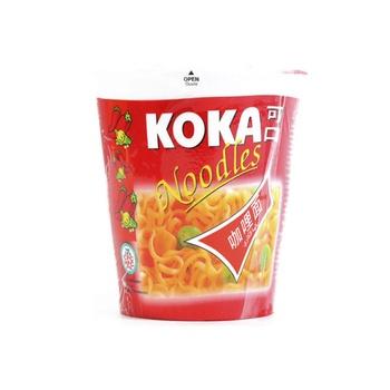 Koka Cup Noodles Curry 70g