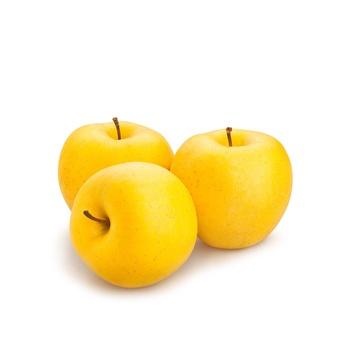 Apple Golden France