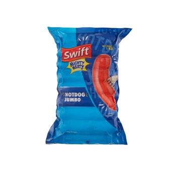 Swift Mighty Meaty Jumbo Hot Dog 4.5(Pork)1K