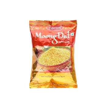 Bikaji Goldy  Moong Dal 200g