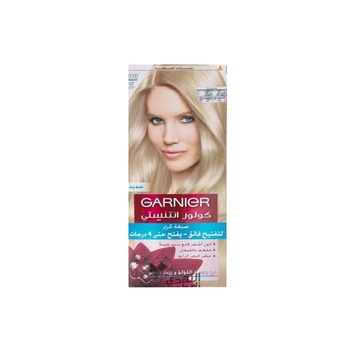 Garnier Color Intensity Silver Blonds S10