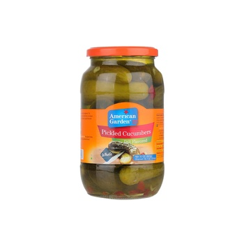 American Garden Dill Pickles 32oz (907g)