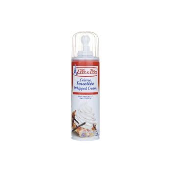 Elle & Vire Spray Cream