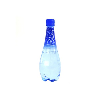 Oasis Blue Sparkling Water Regular 450ml