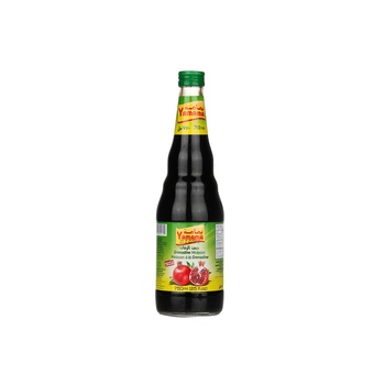 Yamama Grenadine Molasses 500ml