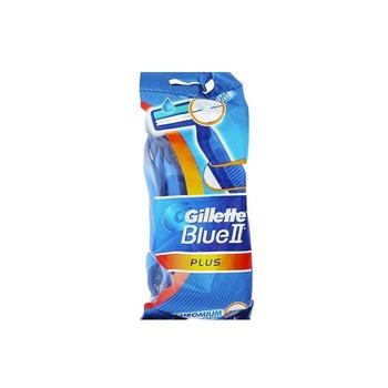Gillette Blue II - Improved Control 10s