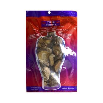 Thai Choice Dried Chinese Mushroom 50g