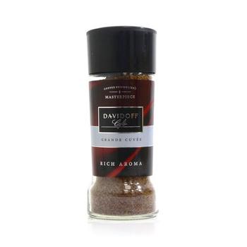 Davidoff Rich Aroma Coffee Jar 100g