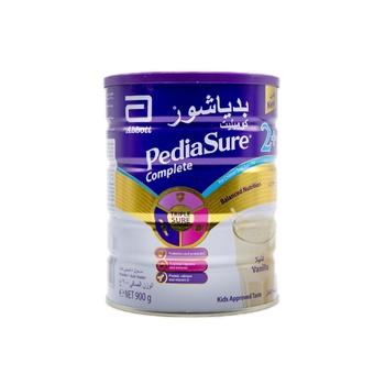 Pediasure Complete 2+ Vanilla 900g