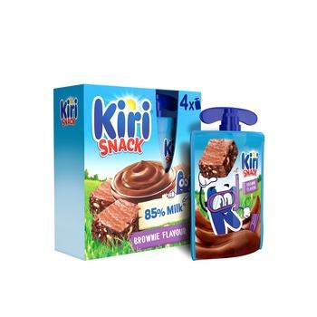 Kiri Snack Brownie 75g